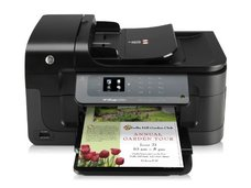 HP Officejet 6500A E-All-In-One patron