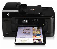HP Officejet 6500A Plus E-All-In-One patron