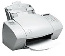 HP Officejet 710 patron