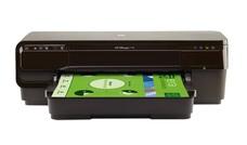 HP Officejet 7110 Wide Format ePrinter patron