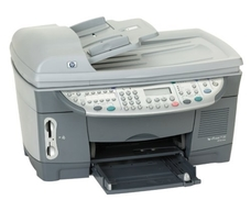 HP OfficeJet 7130xi patron