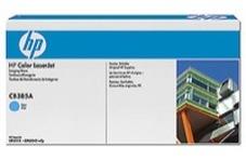 Eredeti HP CB385A ciánkék dob (824A)