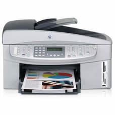 HP Officejet 7210 patron