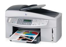 HP Officejet 7213 patron