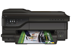 HP Officejet 7610 Wide Format e-All-in-One patron