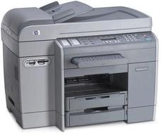 HP Officejet 9130 patron