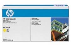 Eredeti HP CB386A sárga dob (824A)