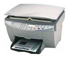 HP Officejet G55XI patron