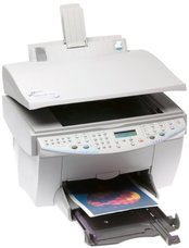 HP Officejet G85 patron