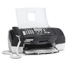HP Officejet J3680 patron