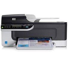 HP Officejet J4550 patron