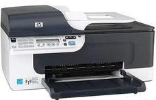 HP Officejet J4585 patron