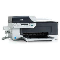 HP Officejet J4660 patron