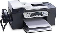 HP Officejet J5508 patron