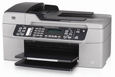 HP Officejet J5780 patron