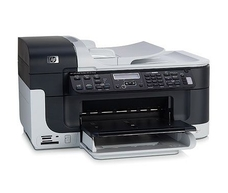 HP Officejet J6413 patron