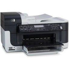 HP Officejet J6415 patron
