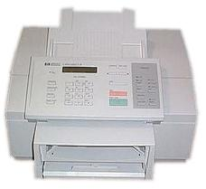 HP Officejet LX patron
