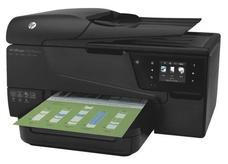 HP Officejet Pro 6830 e-All-in-One patron