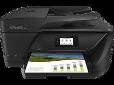 HP Officejet Pro 6950 All-in-One patron