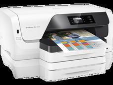 HP OfficeJet Pro 8218 patron