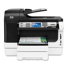 HP Officejet Pro 8500 A909n patron