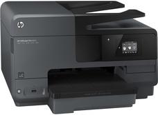 HP Officejet Pro 8610 e-All-in-One patron