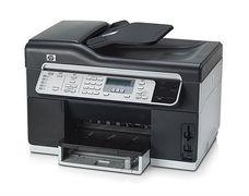 HP Officejet Pro L7550 patron