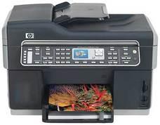 HP Officejet Pro L7680 patron