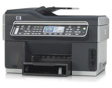 HP Officejet Pro L7780 patron