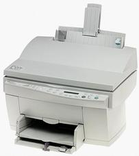 HP Officejet R60 patron