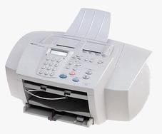 HP Officejet T45 patron