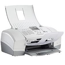 HP Officejet T65 patron