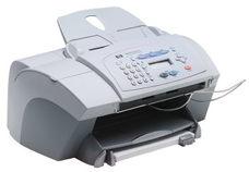 HP Officejet V40 patron