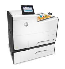 HP PageWide Enterprise Color 556xh patron