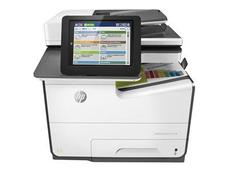 HP Enterprise Color MFP 586xh patron