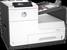 HP PageWide Pro 352dw patron