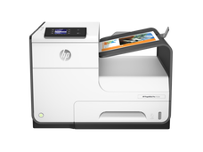 HP PageWide Pro 377dn patron