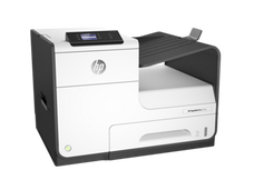 HP PageWide Pro 452dwt patron