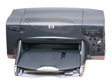 HP Photosmart 1215 patron