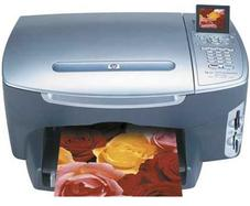 HP Photosmart 2410 patron
