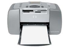 HP Photosmart 245 patron