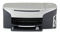 HP Photosmart 2610 patron