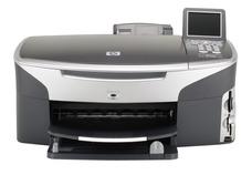 HP Photosmart 2710 patron