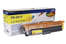 Brother TN-241Y sárga toner
