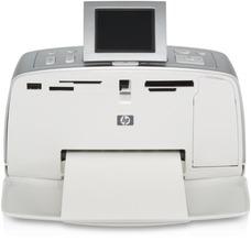 HP Photosmart 375 patron