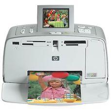 HP Photosmart 385 patron