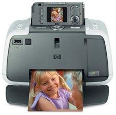 HP Photosmart 428 patron