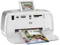 HP Photosmart 475 patron