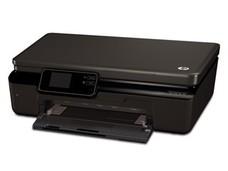 HP Photosmart 5510 patron